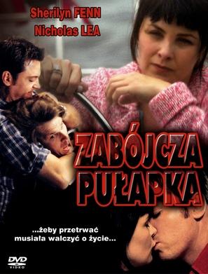 Deadly Isolation - Polish Movie Cover (thumbnail)