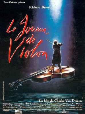 Le joueur de violon