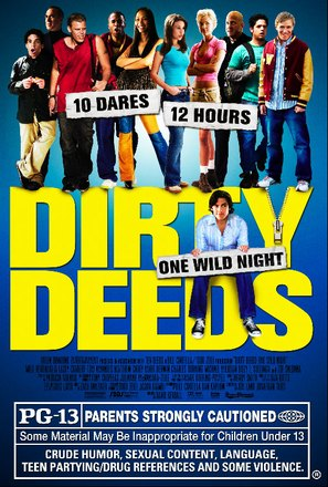 Dirty Deeds - Movie Poster (thumbnail)
