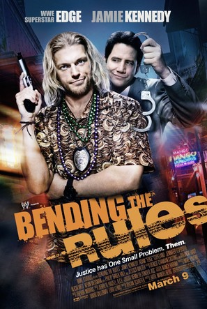 Bending the Rules - Movie Poster (thumbnail)