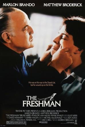The Freshman - Movie Poster (thumbnail)