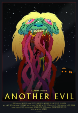 Another Evil - Movie Poster (thumbnail)