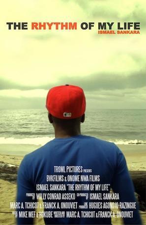 The Rhythm of My Life: Ismael Sankara - Movie Poster (thumbnail)