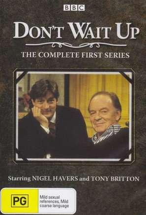 """""""Don't Wait Up"""""""