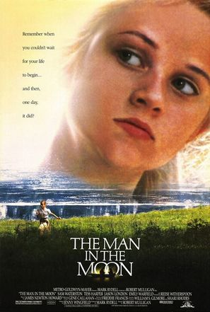 The Man in the Moon - Movie Poster (thumbnail)