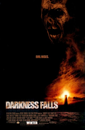 Darkness Falls - Movie Poster (thumbnail)
