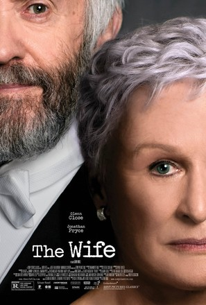 The Wife - Movie Poster (thumbnail)