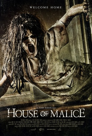 House of Malice - Movie Poster (thumbnail)
