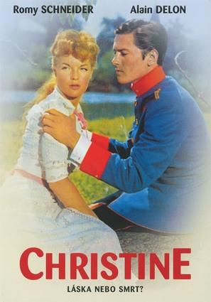 Christine - Movie Cover (thumbnail)