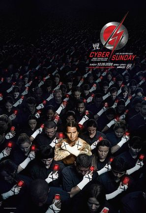 WWE Cyber Sunday