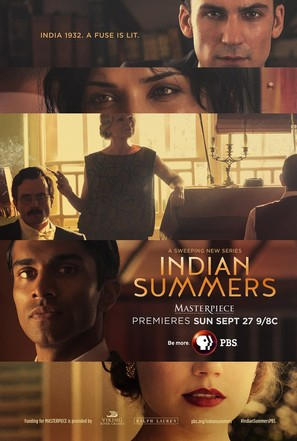 """Indian Summers"""