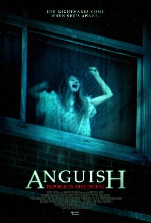 Anguish - Movie Poster (thumbnail)