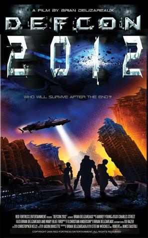 Defcon 2012 - Movie Poster (thumbnail)