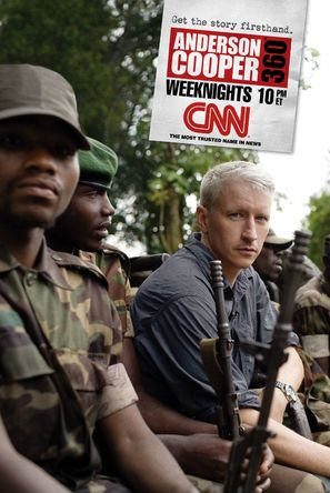 """""""Anderson Cooper 360°"""" - Movie Poster (thumbnail)"""