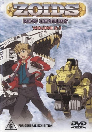 """Zoids"" - Movie Cover (thumbnail)"