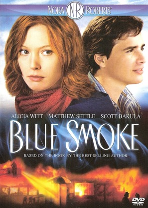 Blue Smoke - DVD cover (thumbnail)