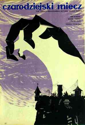 Cudotvorni mac - Polish Movie Poster (thumbnail)