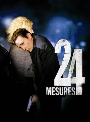 24 mesures - French Movie Poster (thumbnail)