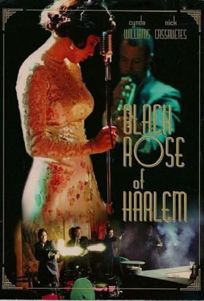 Black Rose of Harlem - Movie Cover (thumbnail)