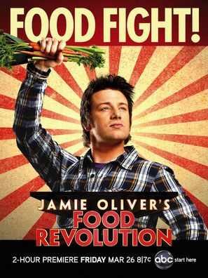 """Food Revolution"" - Movie Poster (thumbnail)"