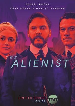 """The Alienist"""