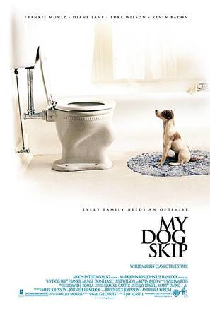 My Dog Skip - Movie Poster (thumbnail)