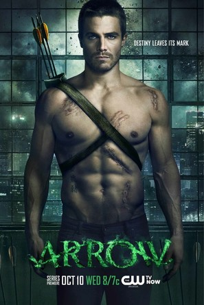 """Arrow"" - Movie Poster (thumbnail)"