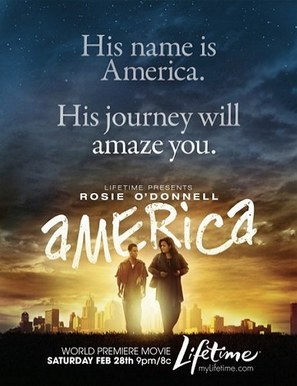 America - Movie Poster (thumbnail)