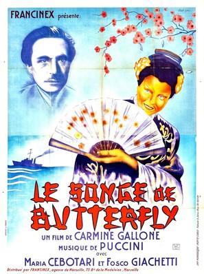 Il sogno di Butterfly