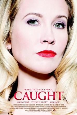 Caught - Movie Poster (thumbnail)