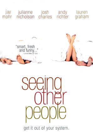 Seeing Other People - DVD movie cover (thumbnail)