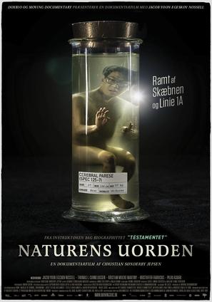 Naturens uorden