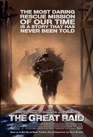 The Great Raid - poster (thumbnail)