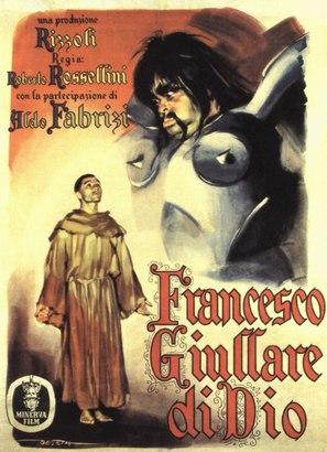 Francesco, giullare di Dio