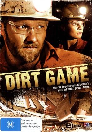 """Dirt Game"" - Australian Movie Cover (thumbnail)"
