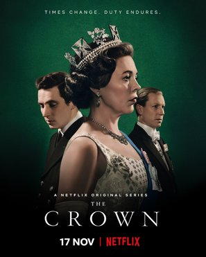 """The Crown"""