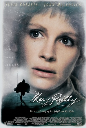 Mary Reilly - Movie Poster (thumbnail)
