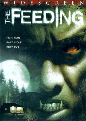 The Feeding - poster (thumbnail)