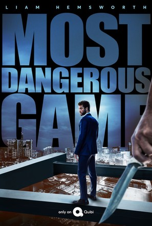 """Most Dangerous Game"""