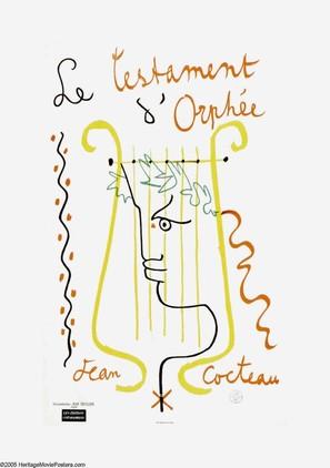 Testament d'Orphée, ou ne me demandez pas pourquoi!, Le