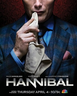 """Hannibal"" - Movie Poster (thumbnail)"