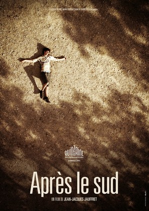 Après le Sud - French Movie Poster (thumbnail)