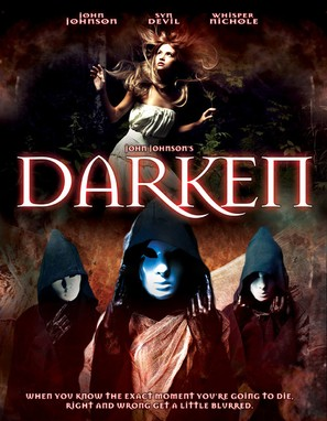 Darken - DVD cover (thumbnail)