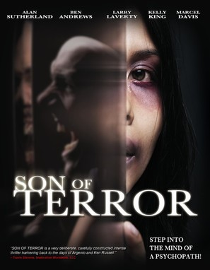 Son of Terror - Movie Cover (thumbnail)