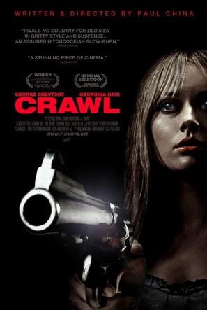 Crawl - Movie Poster (thumbnail)