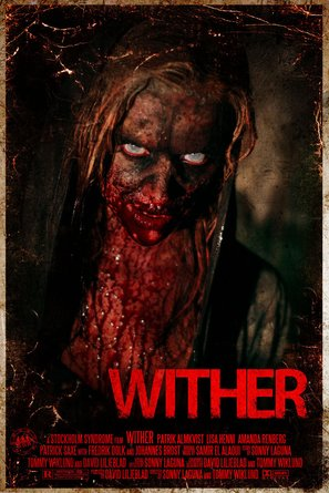 Wither - Movie Poster (thumbnail)