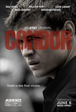 """Condor"" - Movie Poster (thumbnail)"