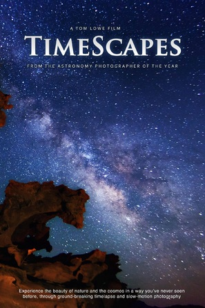 TimeScapes - Movie Poster (thumbnail)