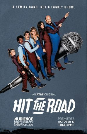 """Hit the Road"""