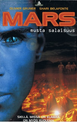 Mars - Finnish Movie Cover (thumbnail)